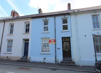 Thumbnail 3 bed town house for sale in 2 Cilgwyn Row, Wind Street, Llandysul