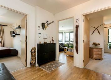 Thumbnail 2 bed flat for sale in Winkfield Road, Wood Green