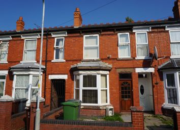 3 bed terraced house for sale in Bruford Road, Wolverhampton WV3
