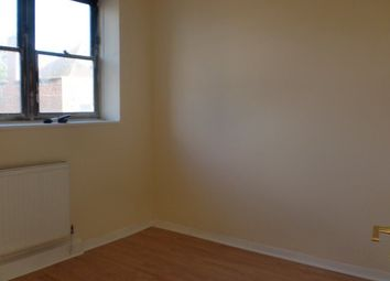 Thumbnail 3 bed flat to rent in Macallister House, Wrottesley Road