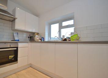 Thumbnail 1 bed flat to rent in Elder Way, Stevenage