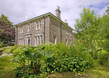 Thumbnail 5 bed detached house for sale in Kilmelford, By Oban