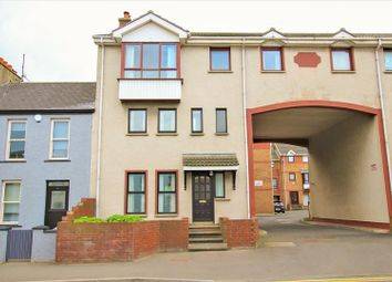Thumbnail 2 bed end terrace house for sale in 1 Causeway Court, Portrush