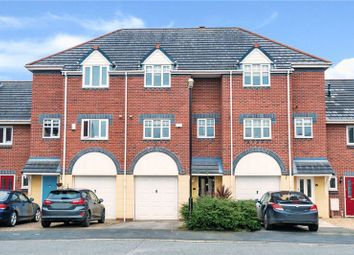 Thumbnail 3 bed town house for sale in Hawthorn Avenue, Burscough, Ormskirk