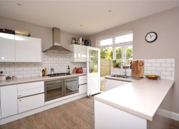 Thumbnail 4 bed semi-detached house to rent in Vines Avenue, Finchley, London