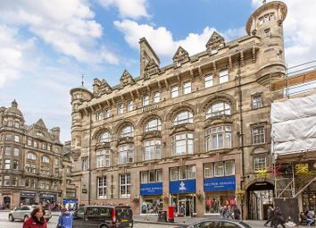 Thumbnail 2 bed flat for sale in 4/5 Carrubbers Close, 135 High Street, Old Town Edinburgh