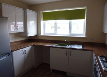 Thumbnail 2 bed flat to rent in Stone Drive, Shifnal