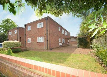 Thumbnail 2 bed flat for sale in Starrett Court, Beecot Lane, Walton-On-Thames, Surrey