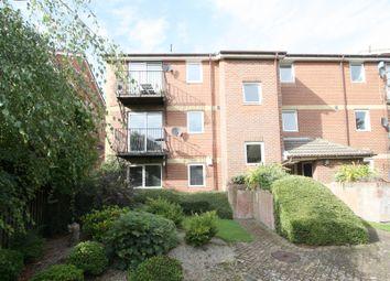 Thumbnail 2 bedroom flat for sale in Deneside Court, Jesmond Vale, Newcastle Upon Tyne