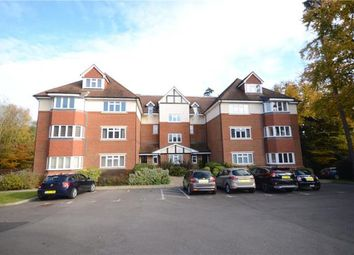 Thumbnail 2 bed flat for sale in Canterbury Court, Canterbury Gardens, Farnborough