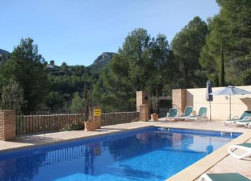 Thumbnail 5 bed villa for sale in Campo, Jalon-Xalo, Spain