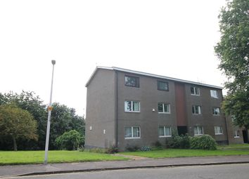 Thumbnail 2 bed flat for sale in 147 Thurso Crescent, Dundee