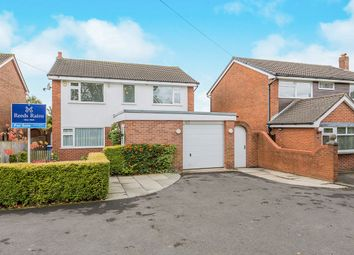 Thumbnail 4 bed detached house for sale in Spring Meadow, Clayton-Le-Woods, Chorley