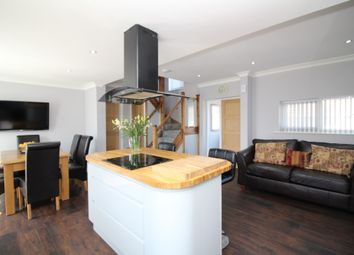 Thumbnail 4 bed detached house for sale in Kingsway, Thornton-Cleveleys