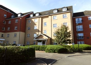 2 bed flat for sale in Palgrave Road, Bedford MK42