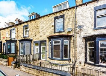 Thumbnail 3 bed terraced house for sale in Park Road, Barnsley