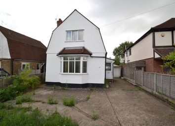 Thumbnail 2 bed detached house for sale in Nazeing New Road, Broxbourne