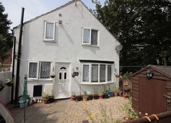 Thumbnail 2 bed detached house for sale in Drummond Road, Skegness, Lincolnshire