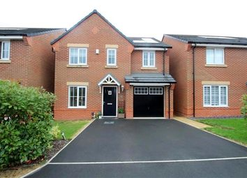 4 bed property for sale in Darwin Drive, Leyland PR25