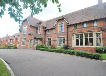 Thumbnail 2 bed property for sale in Delancey Crescent, Leckhampton, Cheltenham