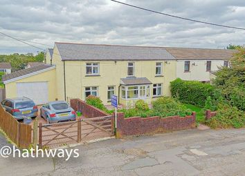 Thumbnail 4 bed semi-detached house for sale in Richmond Place, Pontnewydd, Cwmbran