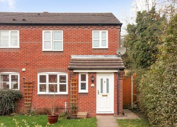 Thumbnail 3 bed semi-detached house for sale in Winscar Croft, Gornal