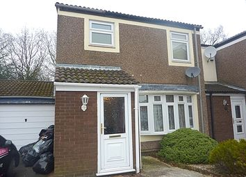 Thumbnail 3 bedroom semi-detached house for sale in Westray Close, Rubery / Rednal