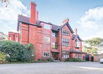 Thumbnail 2 bed flat for sale in Delavor, Noctorum Lane, Prenton, Merseyside