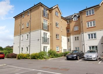Thumbnail 2 bed flat for sale in Kingsholm House, Twickenham Close, Swindon, Wiltshire
