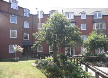 Thumbnail 1 bed property to rent in Homedee House, Garden Lane, Chester