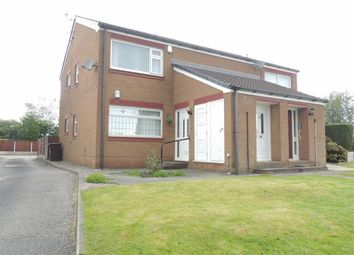 Thumbnail 2 bedroom flat for sale in City Avenue, Denton, Manchester