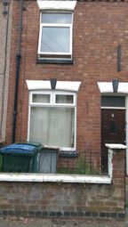 Thumbnail 3 bed terraced house for sale in Coombe Street, Stoke, Coventry