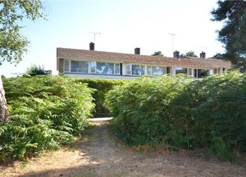 Thumbnail 3 bed end terrace house for sale in Segsbury Grove, Bracknell, Berkshire