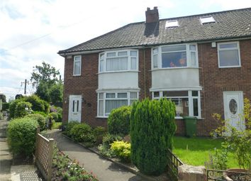 Thumbnail 3 bed end terrace house for sale in Robin Grove, Hollybank, York