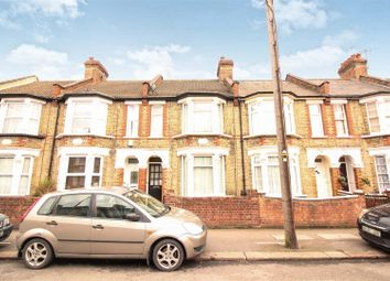 Thumbnail 2 bed terraced house for sale in Fulbourne Road, London