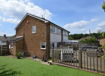 Thumbnail 3 bed semi-detached house for sale in Dandy Mill Avenue, Pontefract