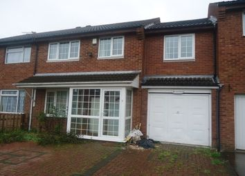 Thumbnail 3 bed semi-detached house to rent in Pinto Close, Edgbaston, Birmingham