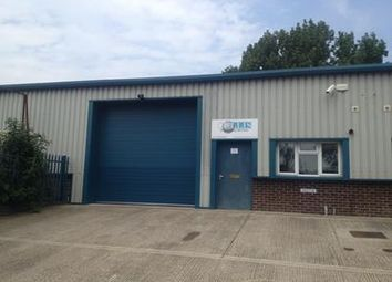 Thumbnail Light industrial for sale in Unit 4, Spencer Court, St. Neots, Cambridgeshire