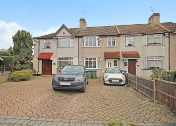 Thumbnail 3 bed detached house for sale in The Dell, Abbey Wood, London