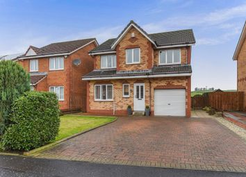Thumbnail 4 bed detached house for sale in Raasay Place, Kilmarnock