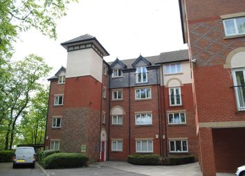 Thumbnail 2 bed flat for sale in Prestbury Court, Longley Road, Walkden