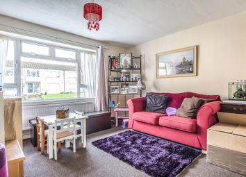 Thumbnail 2 bed flat for sale in Strokins Road, Kingsclere
