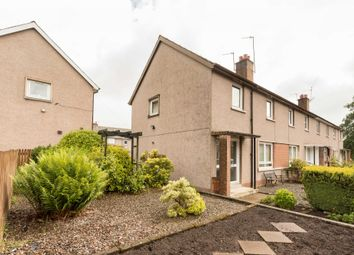 Thumbnail 3 bed terraced house for sale in Craighall Place, Rattray, Blairgowrie, Perthshire