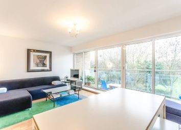 Thumbnail 2 bedroom flat for sale in Kay Street, Haggerston