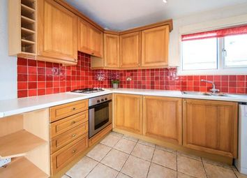 Thumbnail 1 bed maisonette for sale in Coppies Grove, New Southgate, London, .