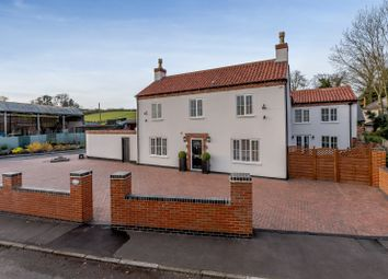 Thumbnail 5 bed detached house for sale in Southwell Road, Gonalston, Nottingham