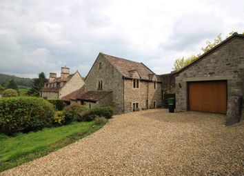 Thumbnail 4 bed link-detached house to rent in Claverton, Bath