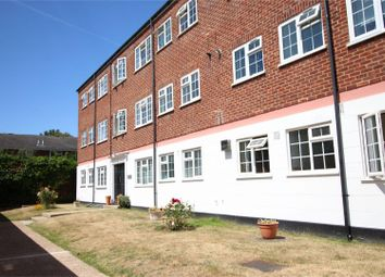 Thumbnail 2 bed flat to rent in Ockenden Close, Woking