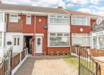 3 bed terraced house for sale in Chatsworth Road, Rainhill, Prescot L35