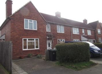 Thumbnail 1 bed flat to rent in Rosedale Road, Fishponds, Bristol